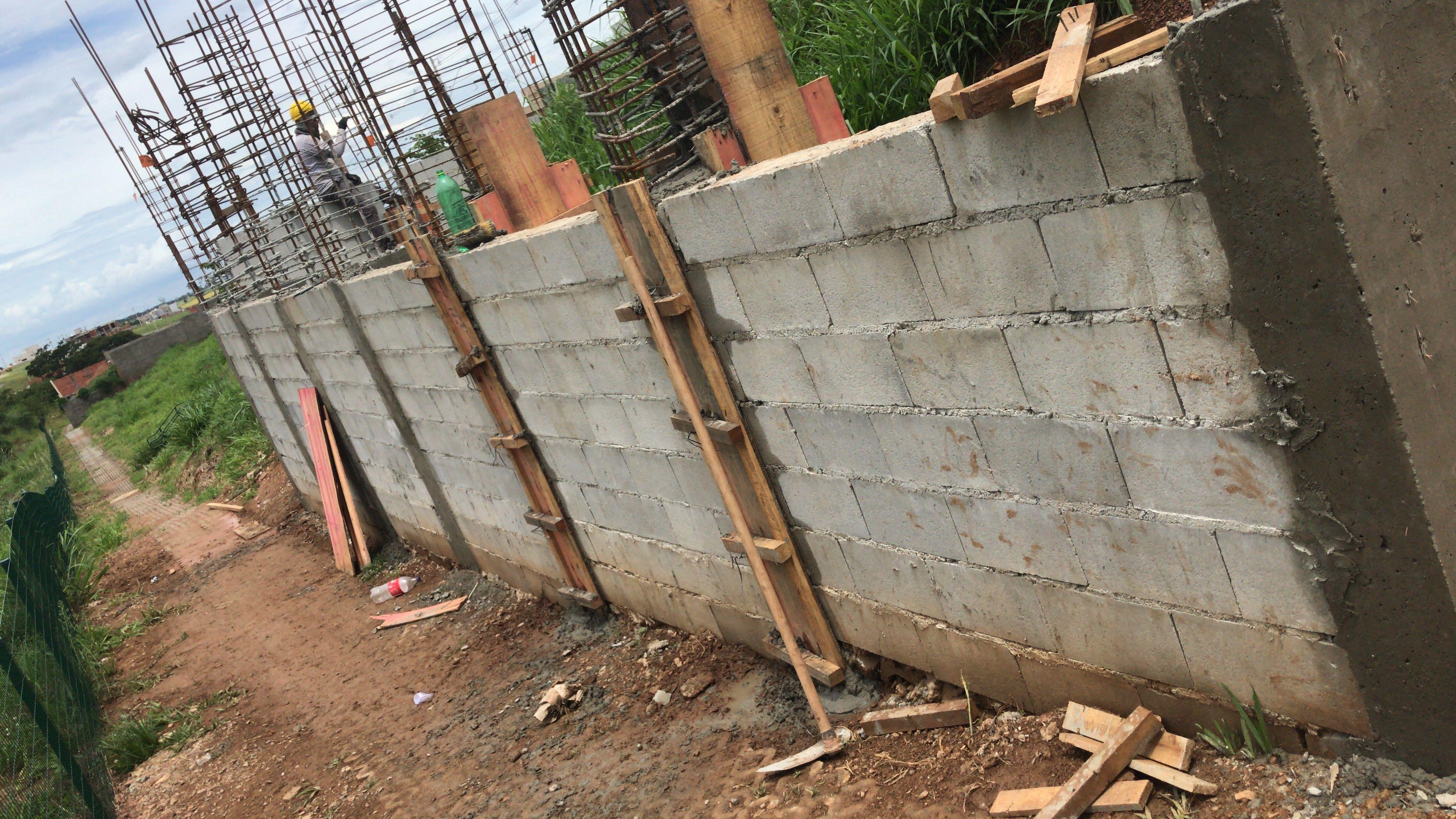 Execução de serviços de construção em geral