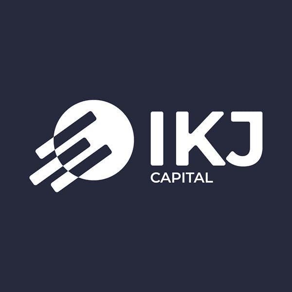 Logo - IKJ Capital