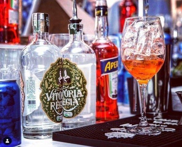 Bar Biritas Bar