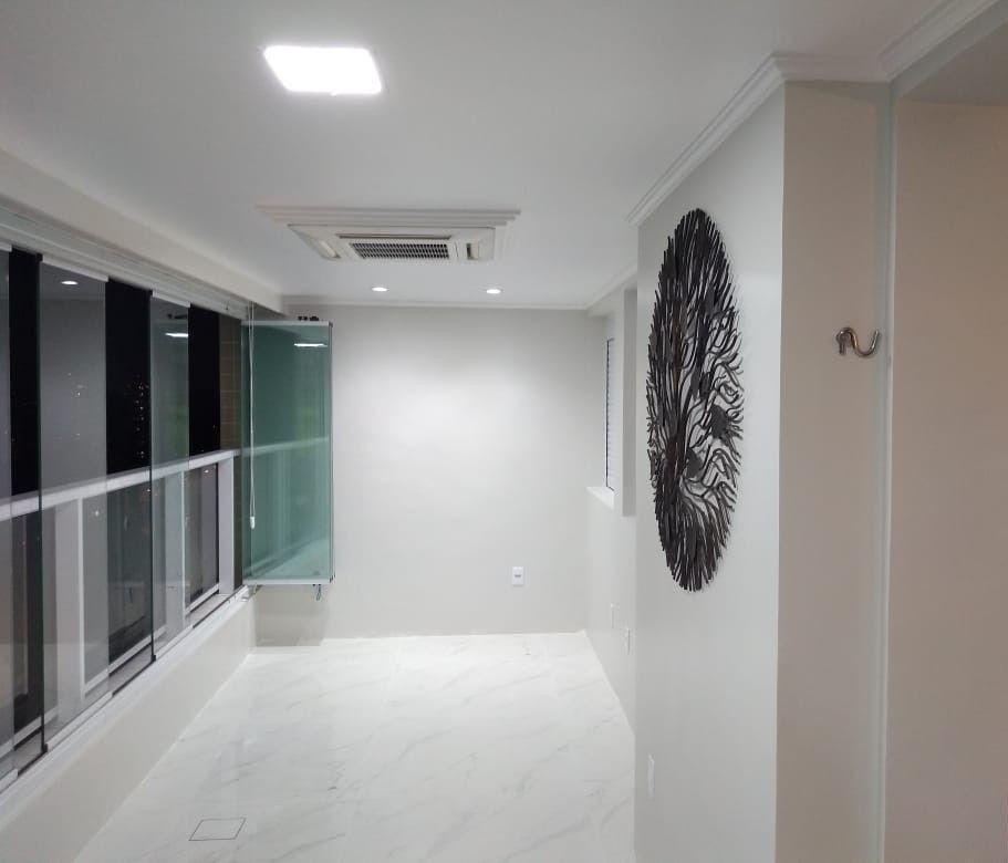 pinturas residenciais, comerciais em geral
