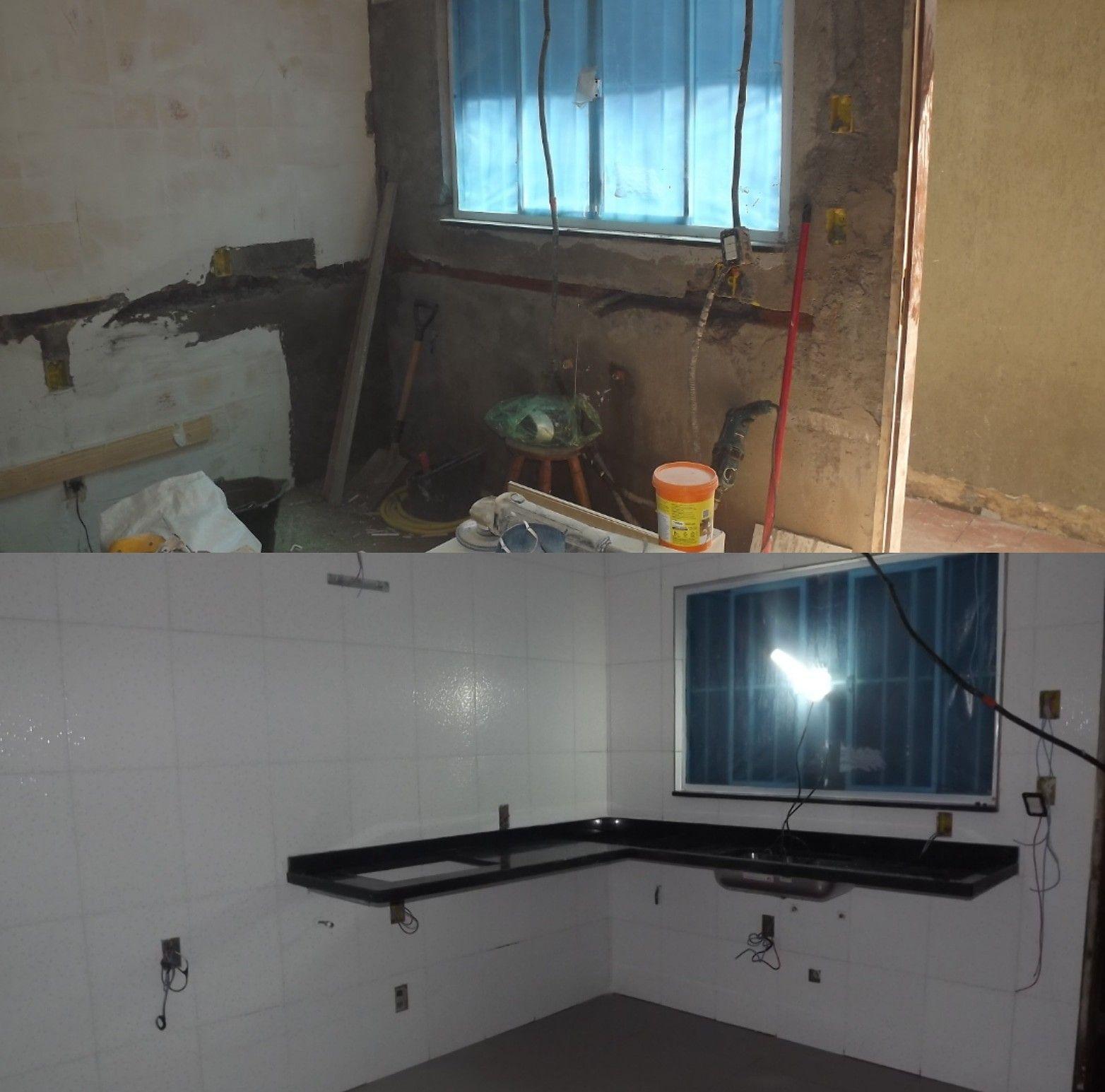 Reformando casas