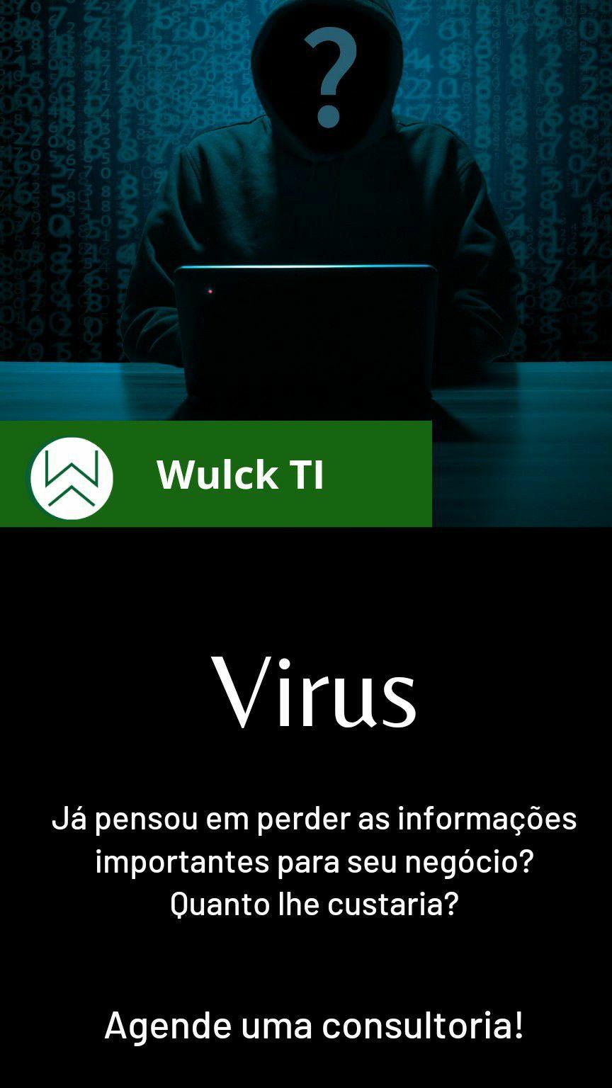 Use antivírus