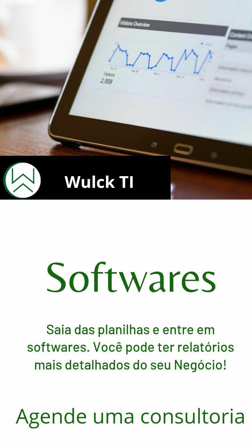 Precisa de auxílio para software?
