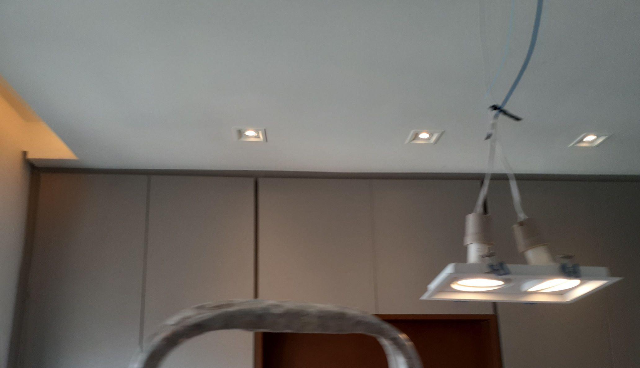 Luminotecnica Decorativa Cenário.