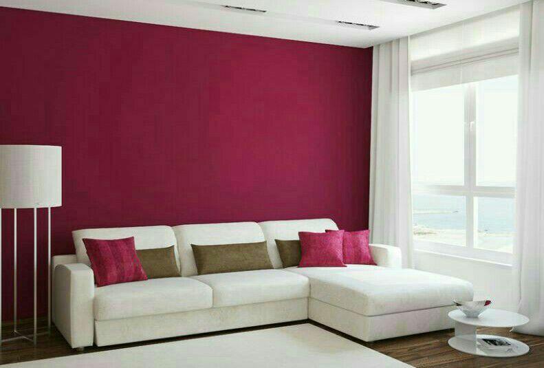pintura de paredes e teto