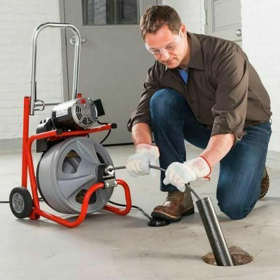 Serviço com qualidade limpo e com garantia total.