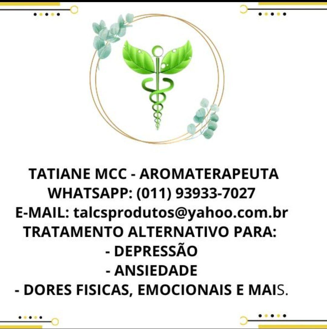 Aromaterapeuta