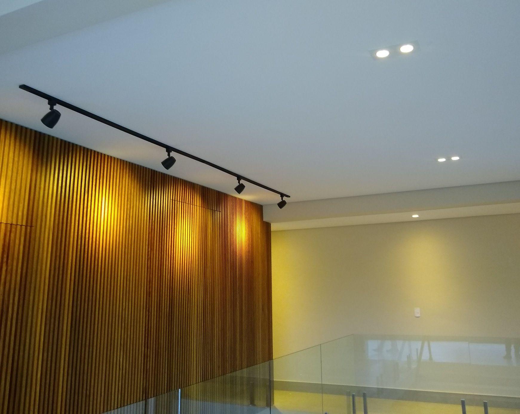 iluminação residencial