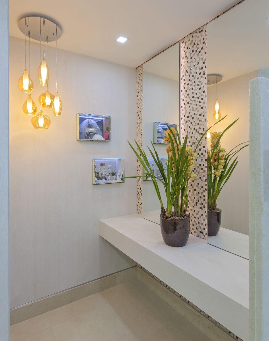 Banheiro Público Feminino