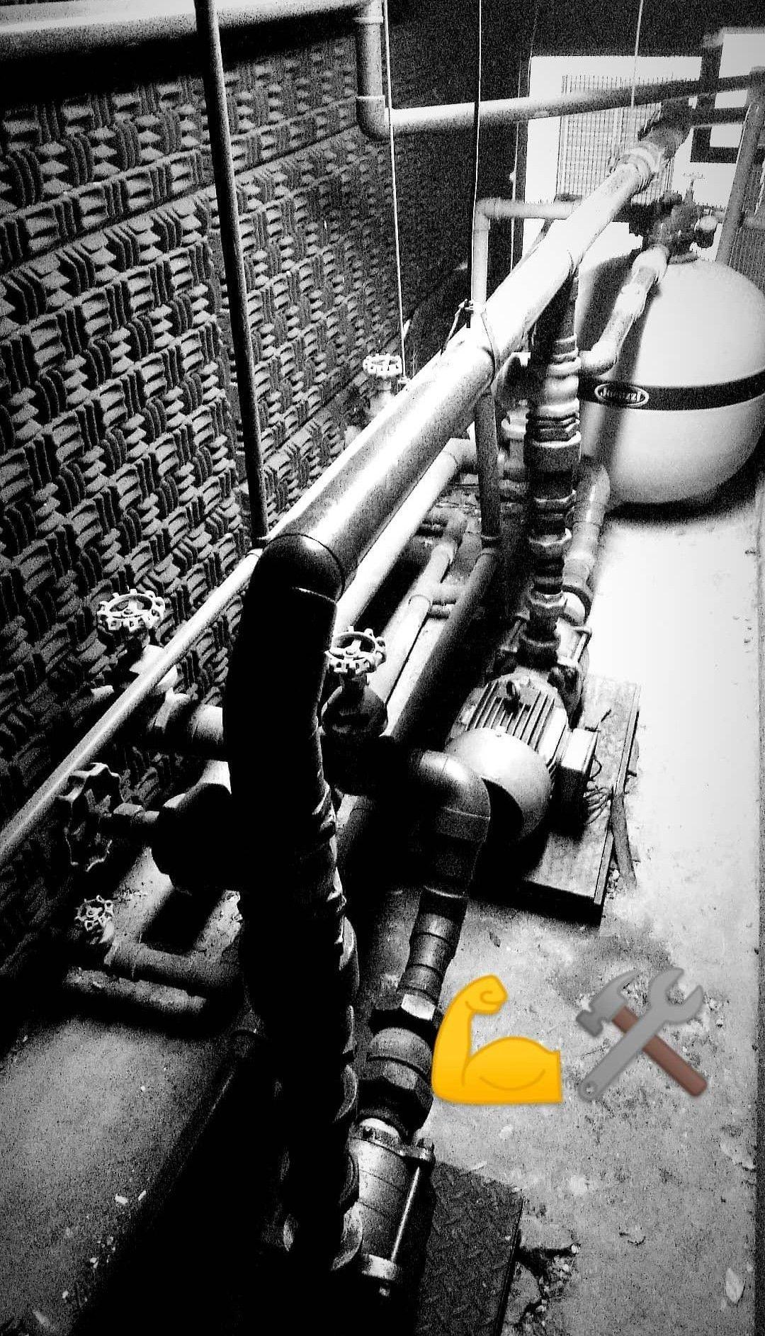 bombas filtros e registros