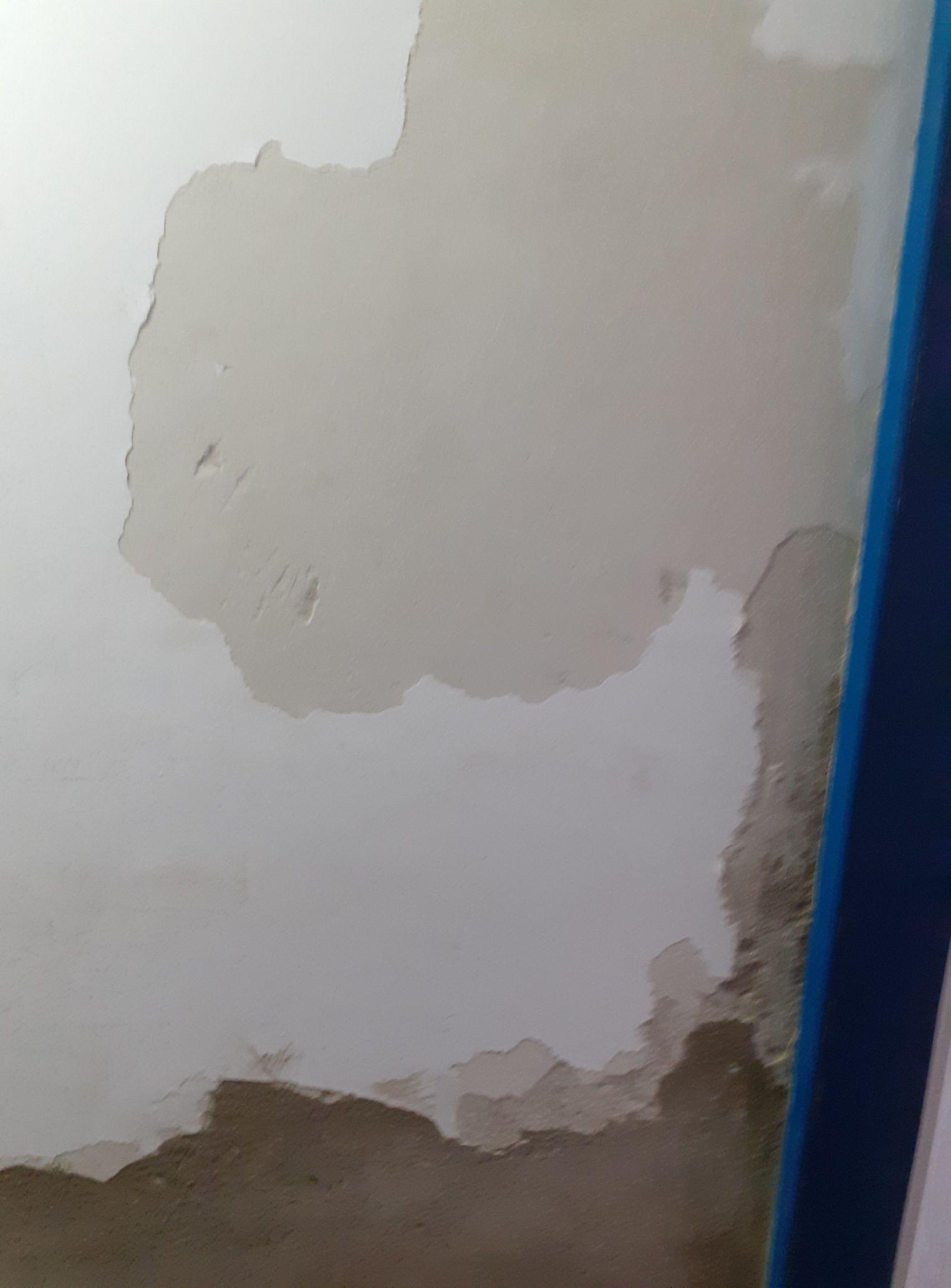 impermeabilização de parede