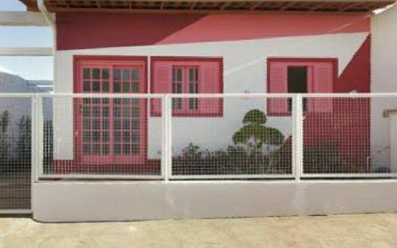 Pintura completa residencia