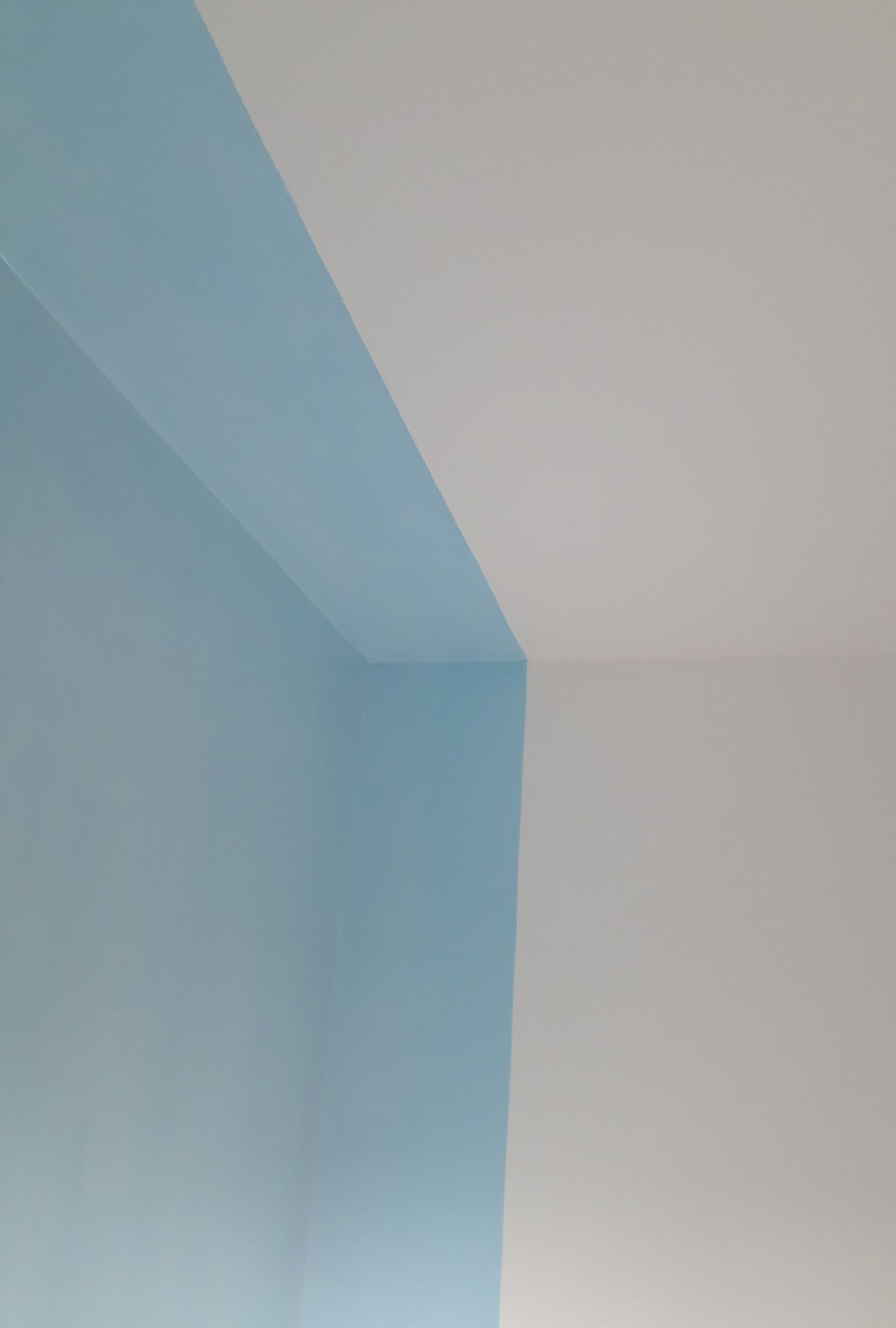 pintura geométrica interna