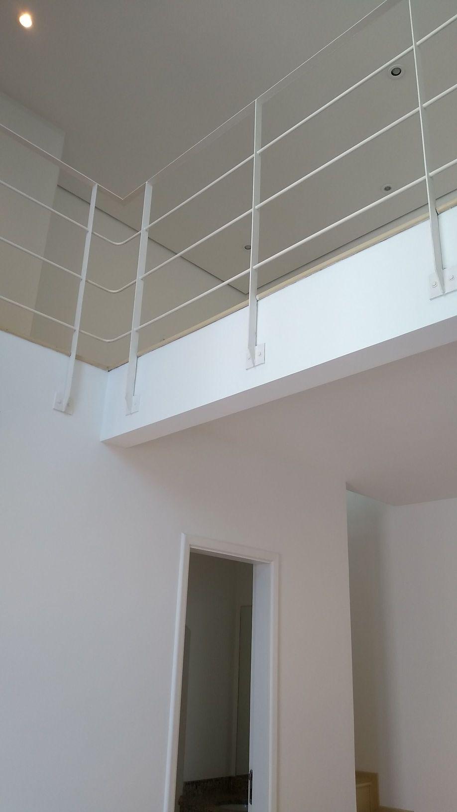 loft pintura branco para entrega de imóvel