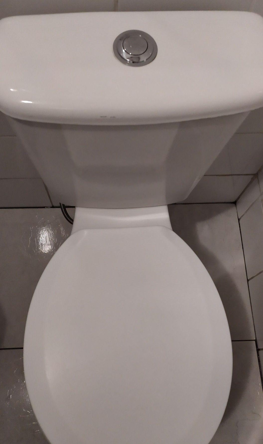 instalação vaso sanitário