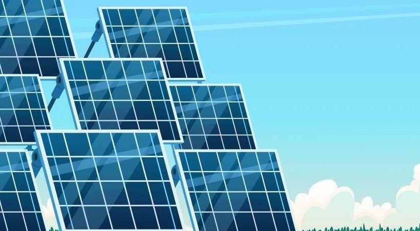 limpeza de painéis fotovoltaica e  placas de aquec