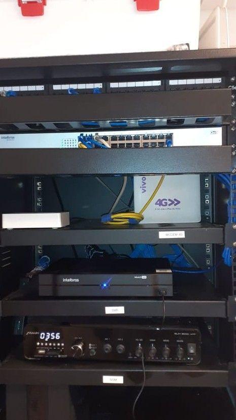 Rack Telecom