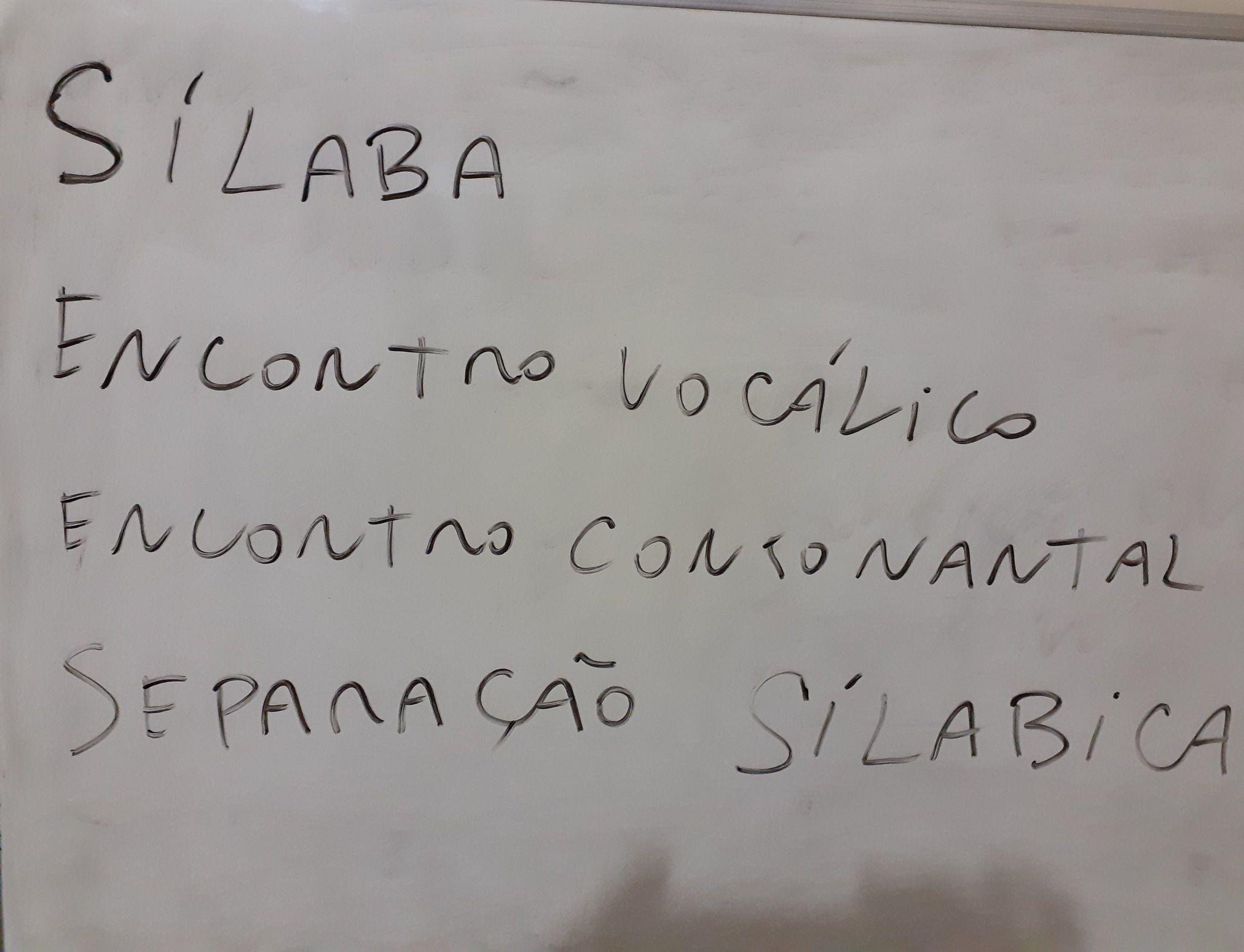Fonetica/Fonologia