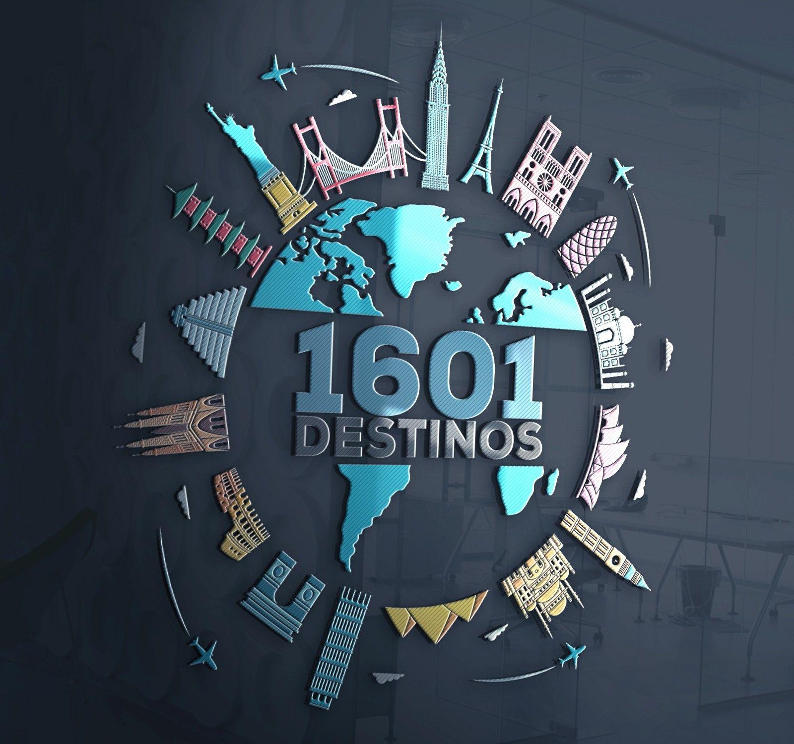 1601 Destinos