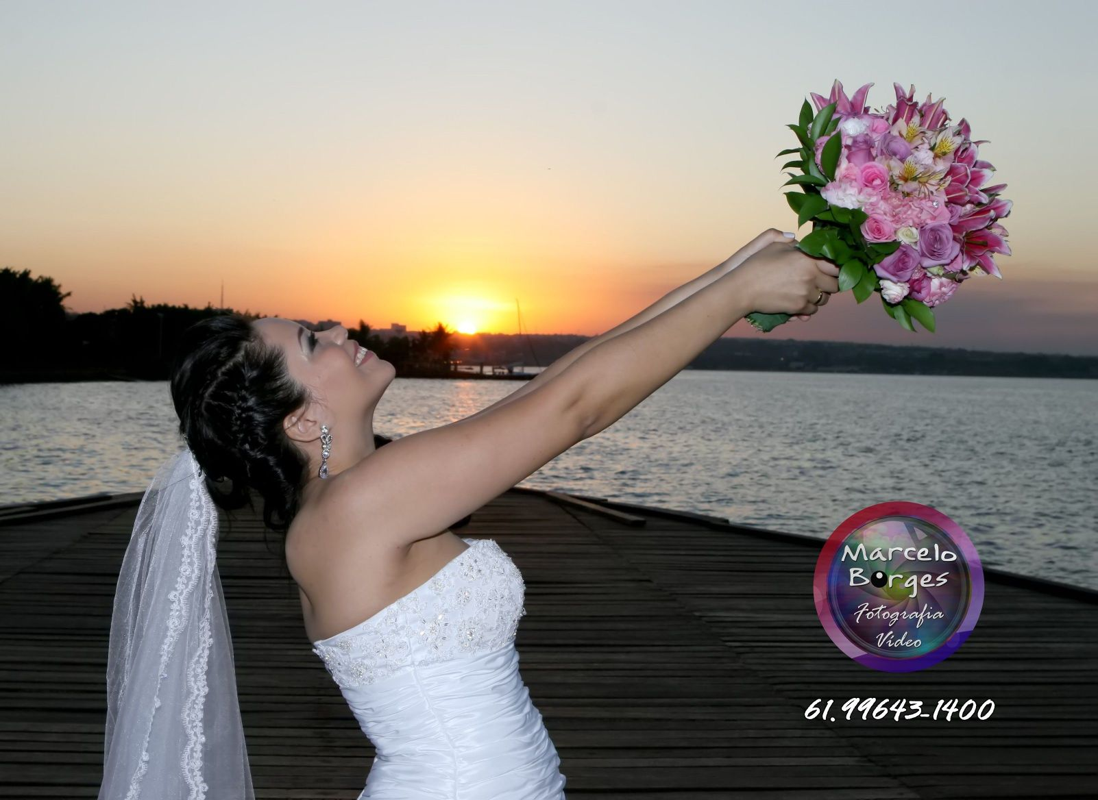 Prévia noiva