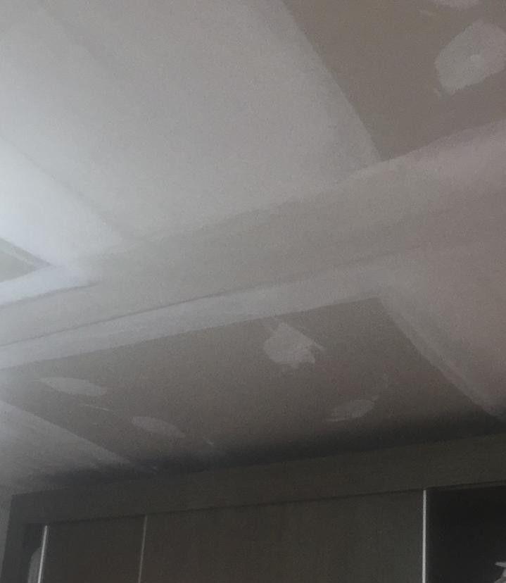 teto em drywall