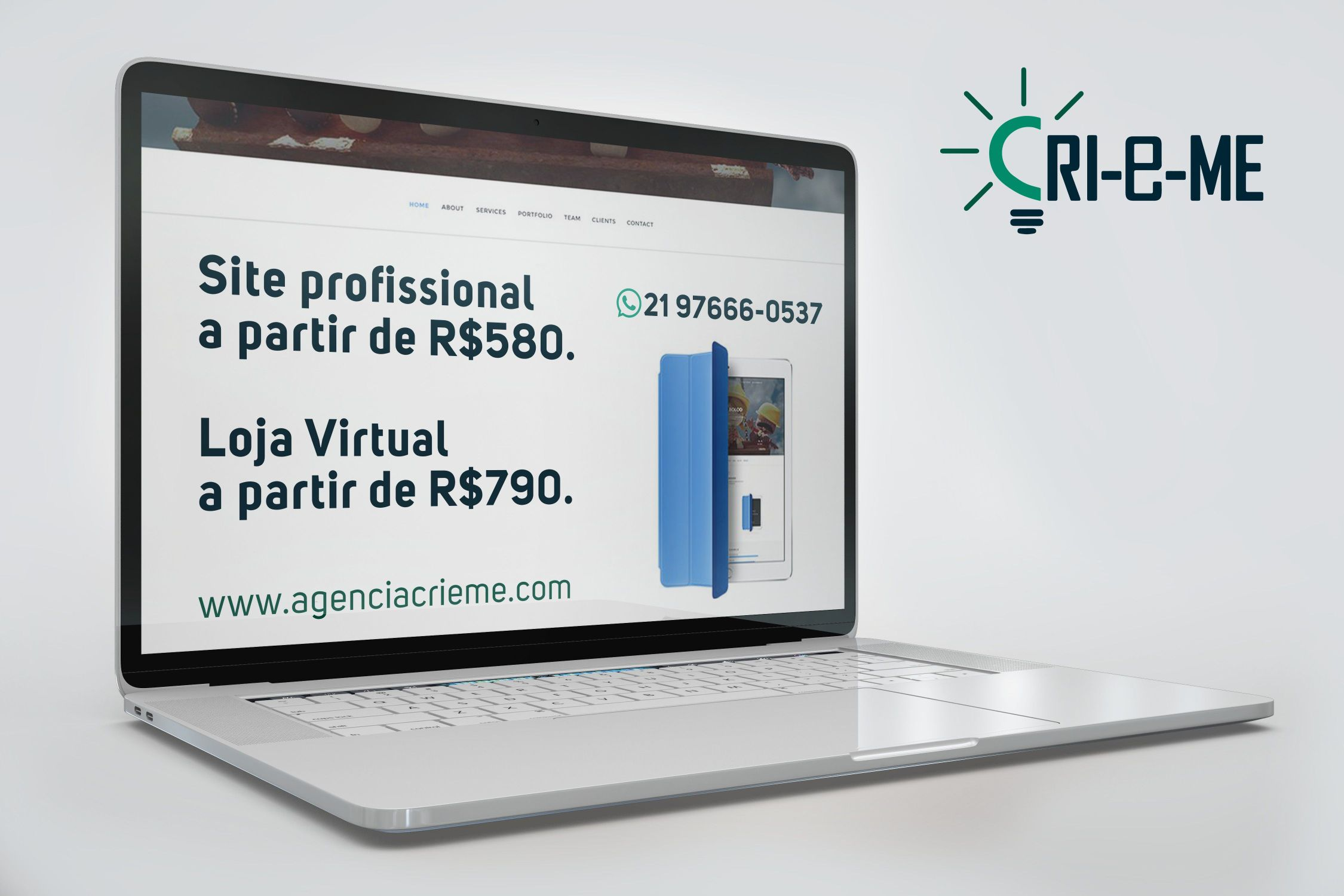 Site e Loja Virtual