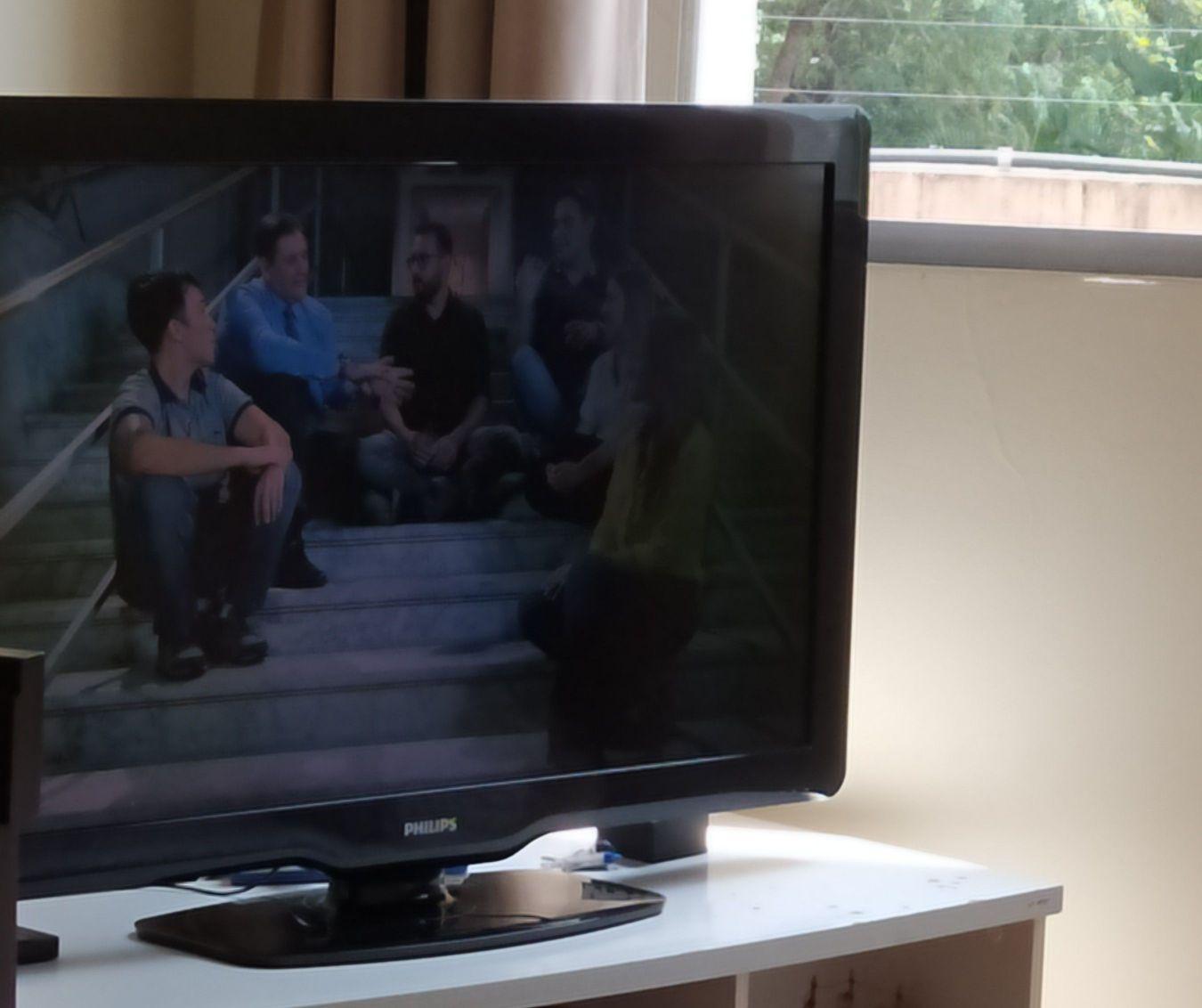 tv para antena coletiva em Condomínios