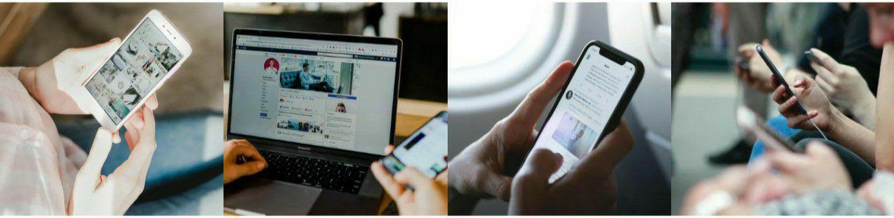 Redes Sociais | Divulgue