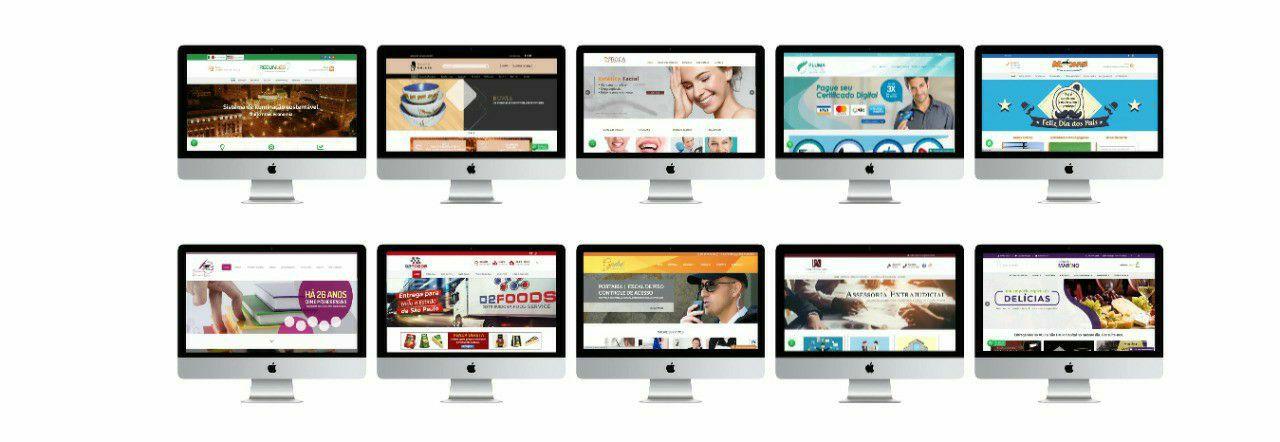 Portifólio | Confira Mais no Site 🥇🥇🥇