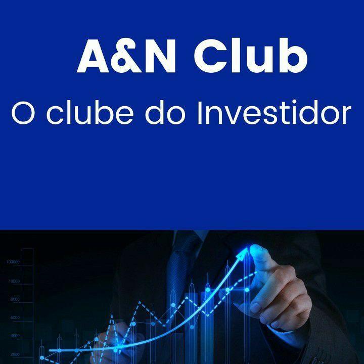 O clube para o investidor