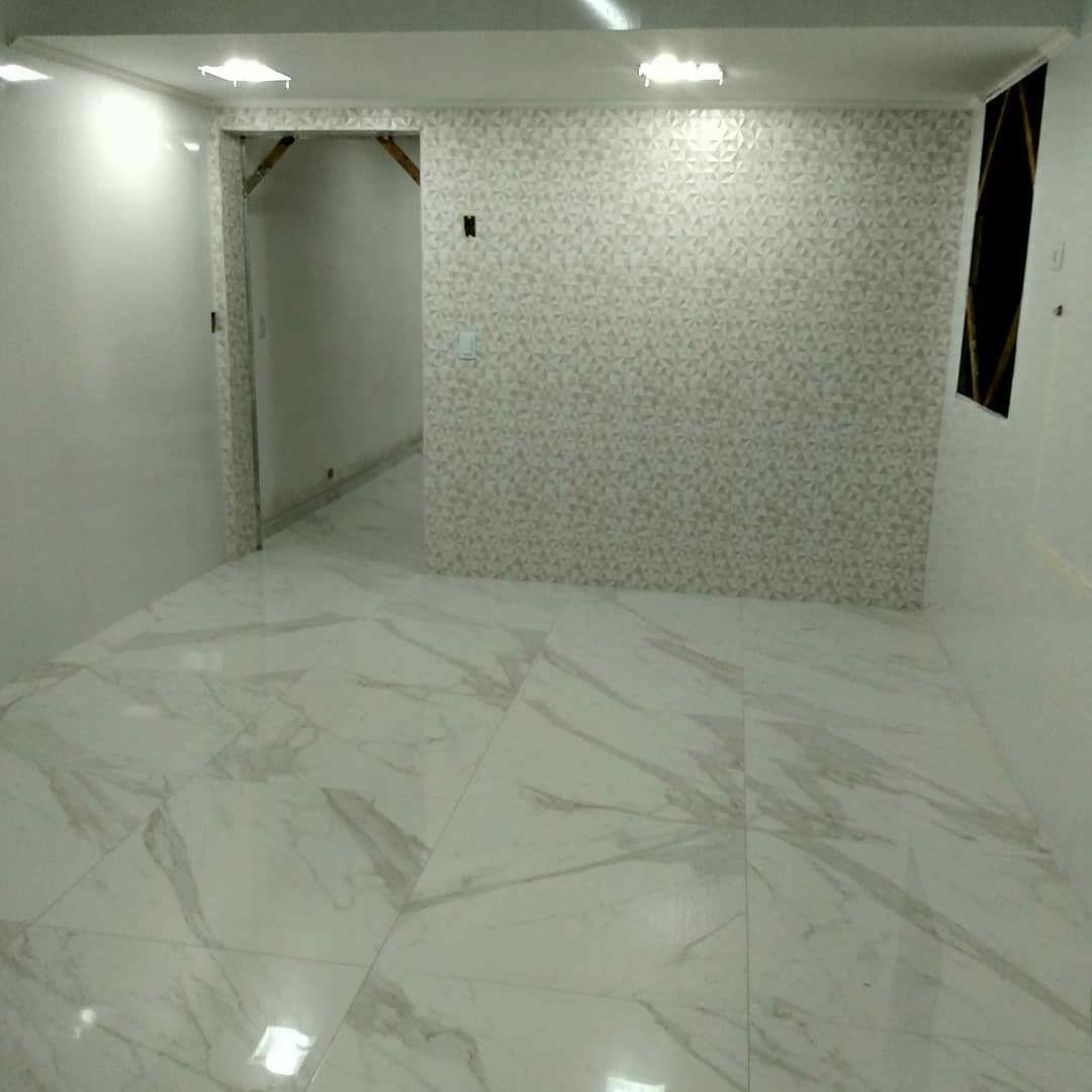 Reforma cozinha hidráulica elétrica azulejo piso.