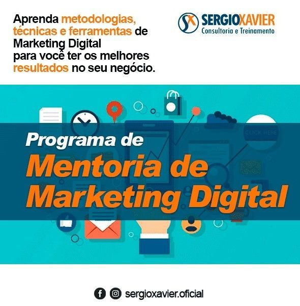 Programa de Mentoria Digital