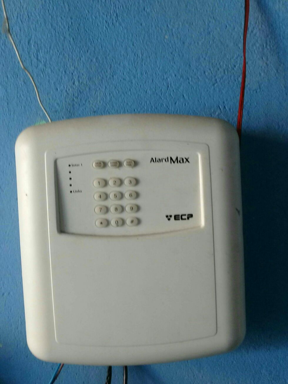 alarmes travas eletricas