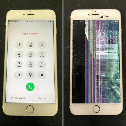 troca display iphone