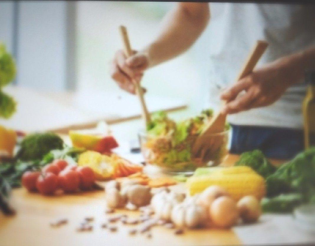 cozinhar é meu maior prazer 😄