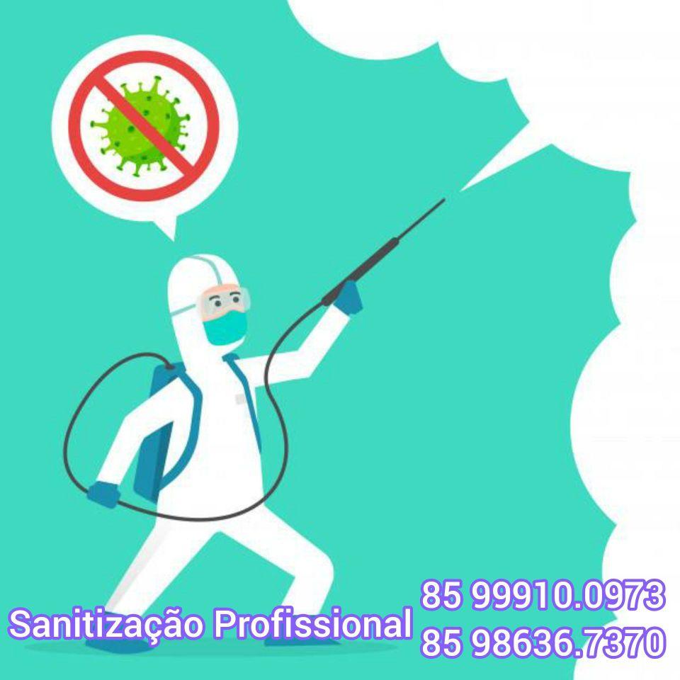 #sanitizacaoprofissional #sanitizacao #desinfeccao