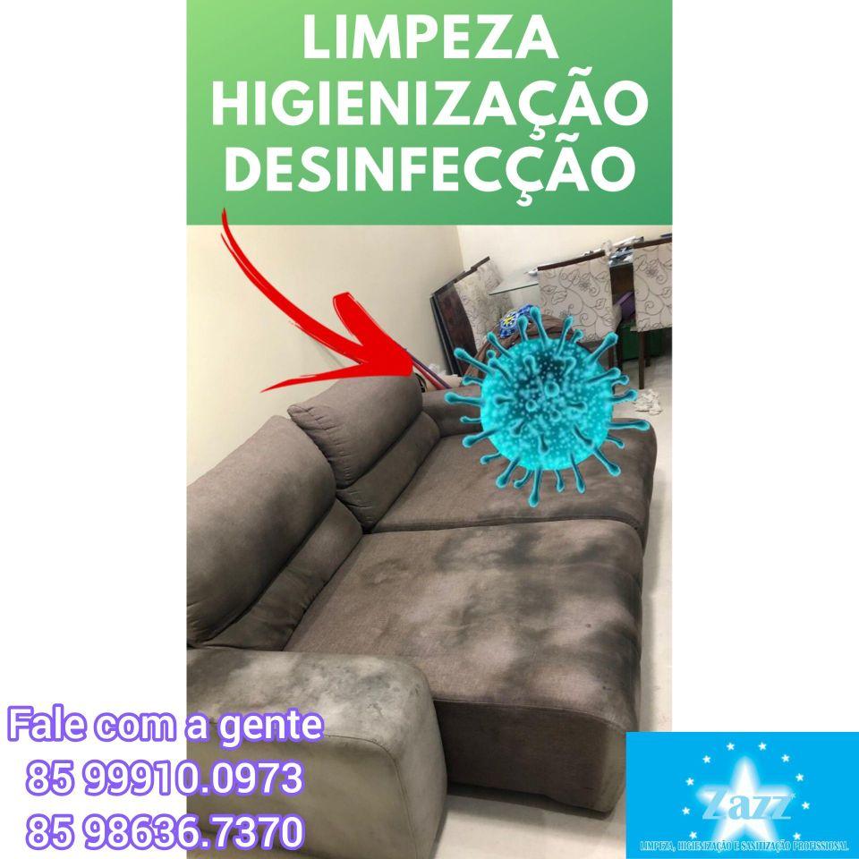 #higienizacaodeestofados #lavagemdeestofados