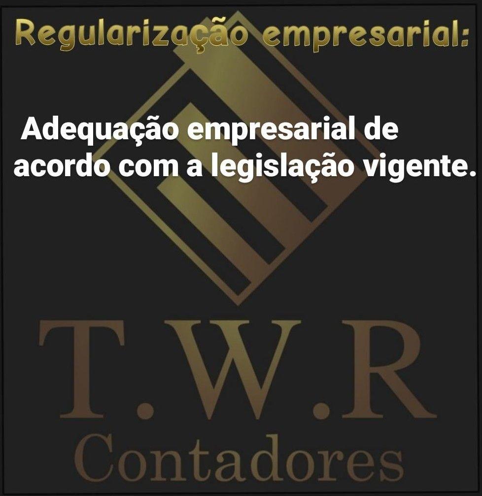 Regularização de empresas