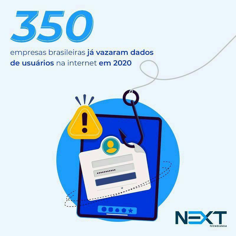 segurança do seus dados