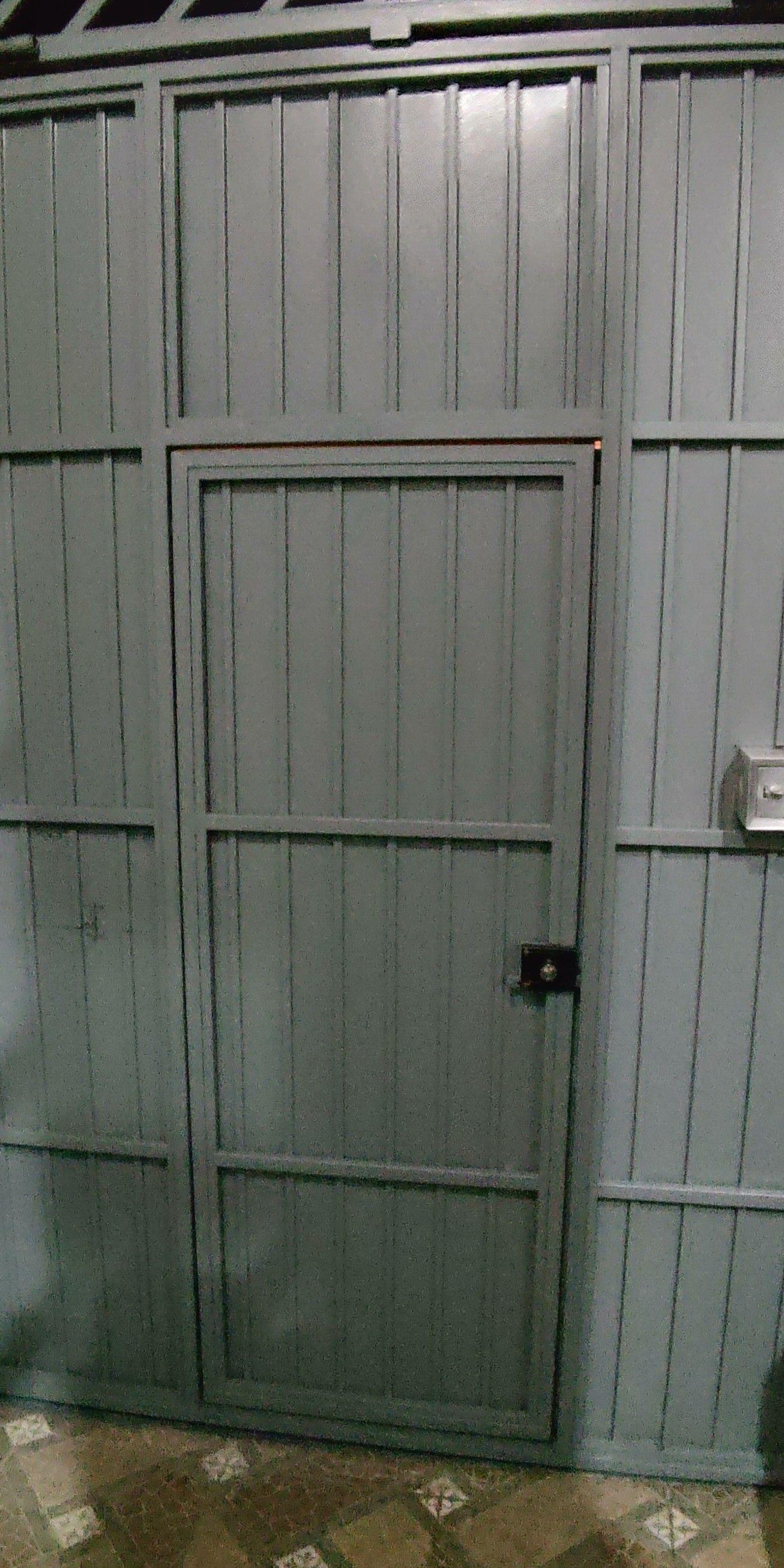 portão cliente interno pronto