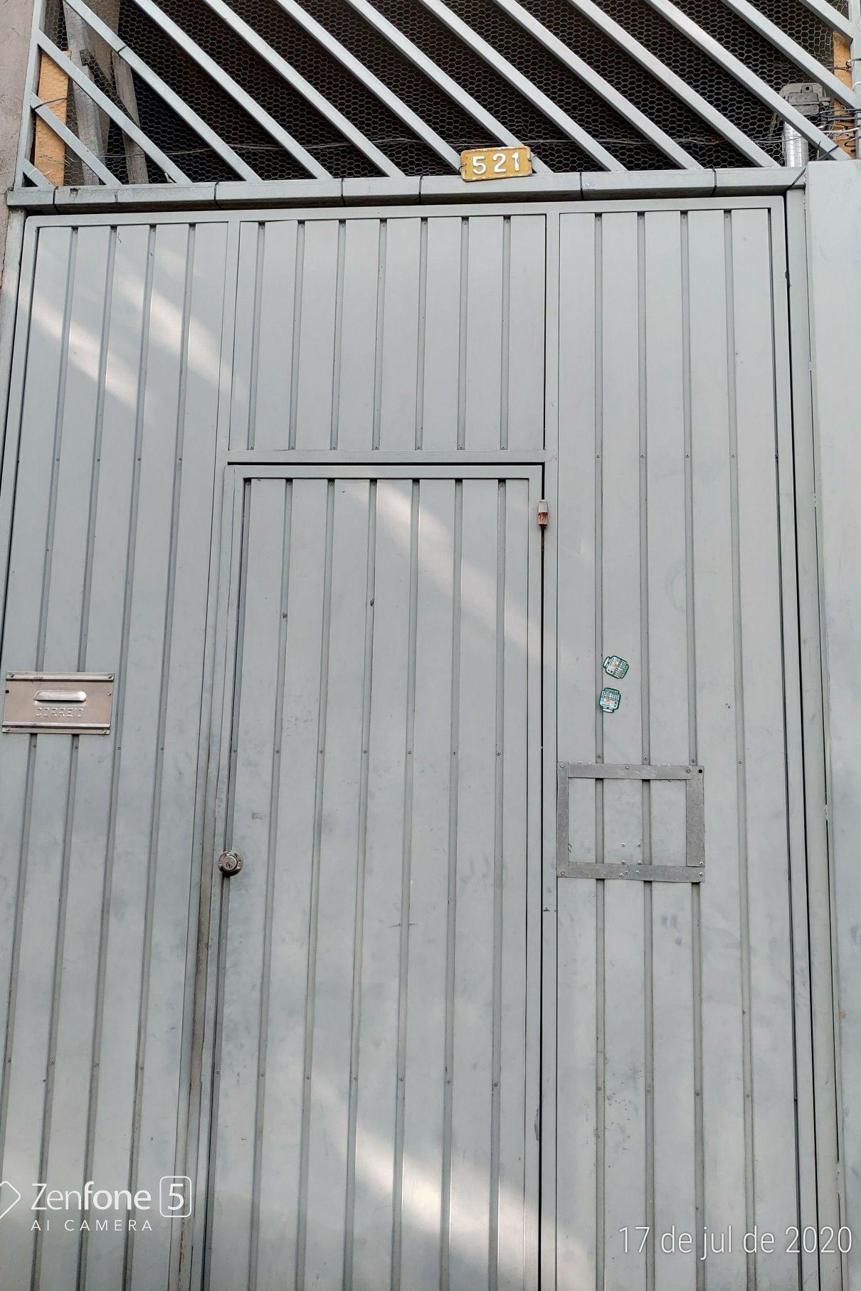 portão cliente antes