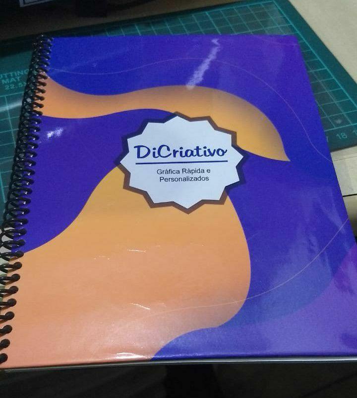 cadernos, apostilas, agendas, planners