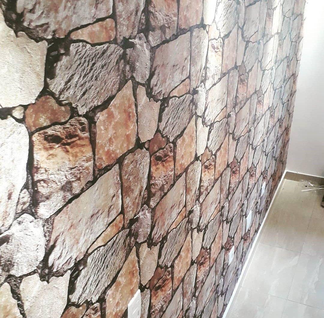papel,replik pedras