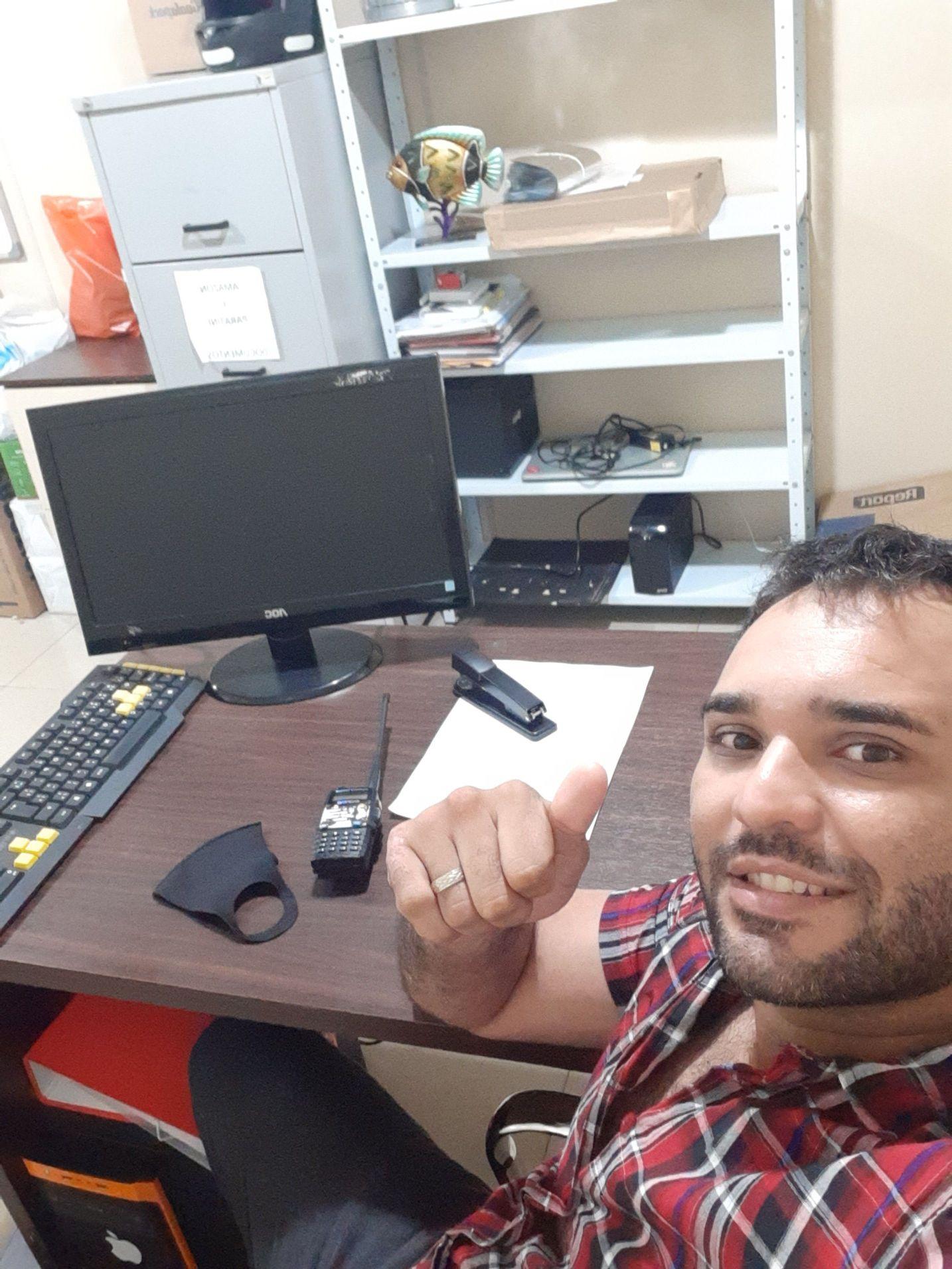 montagem PCs e Notebooks
