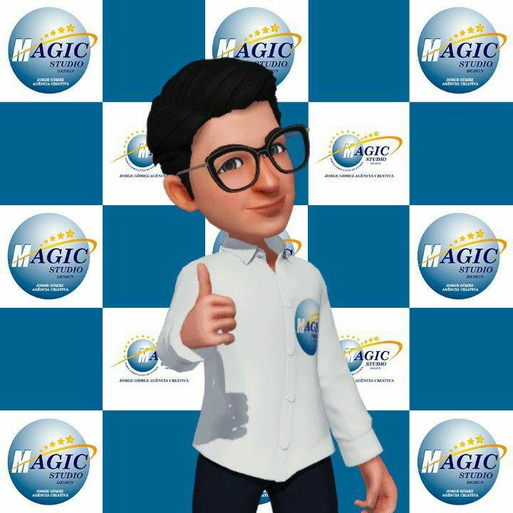 Jorge Gómez Agência Criativa MSD