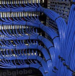 Organização de Conectividade