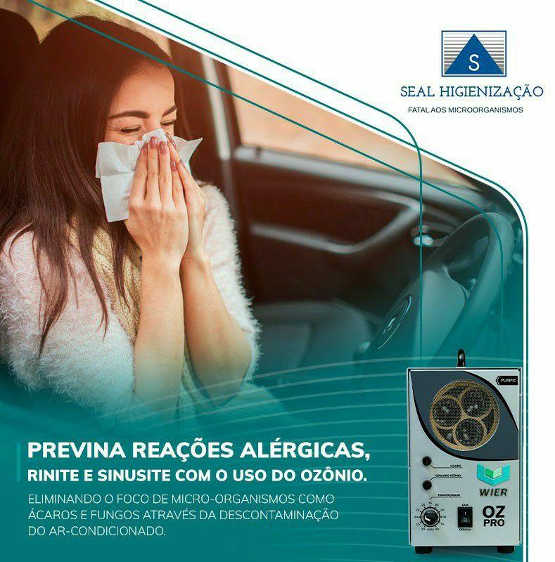 anti alérgico