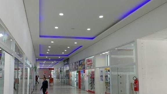 decoração em drywall