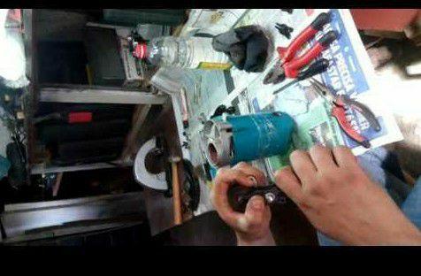 conserto de serra eletrica
