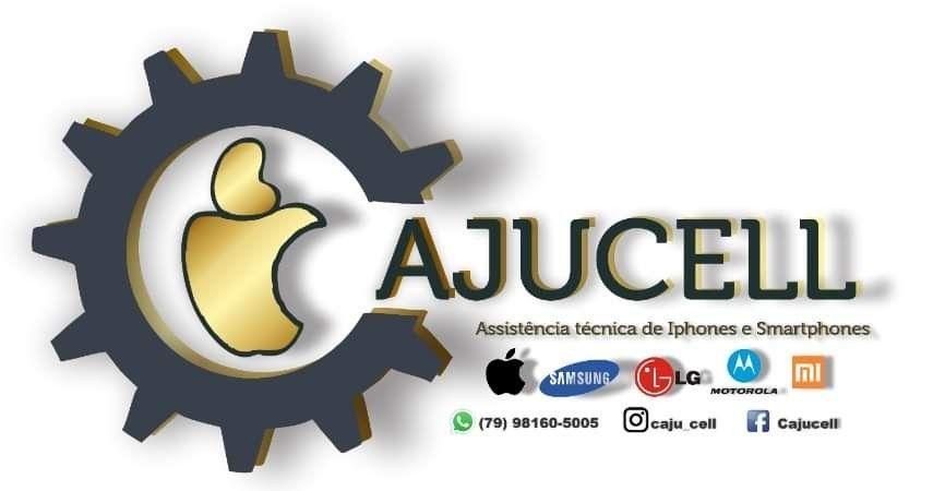 Cajucell - Assistência técnica de Smartphones